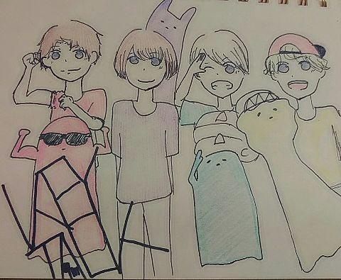 Aikaさんリクエストの画像(プリ画像)