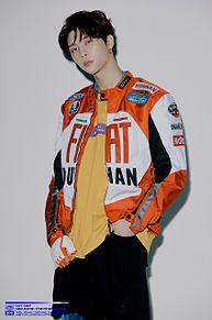 NCT 127の画像(ジェヒョンに関連した画像)