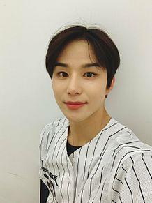 Jungwooの画像(#NCT127に関連した画像)
