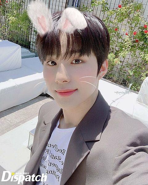 Jungwooの画像 プリ画像