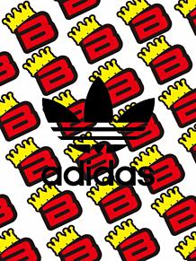 BIGBANG adidasの画像(プリ画像)