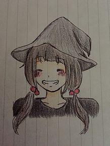 魔女っ子\✡/の画像(プリ画像)