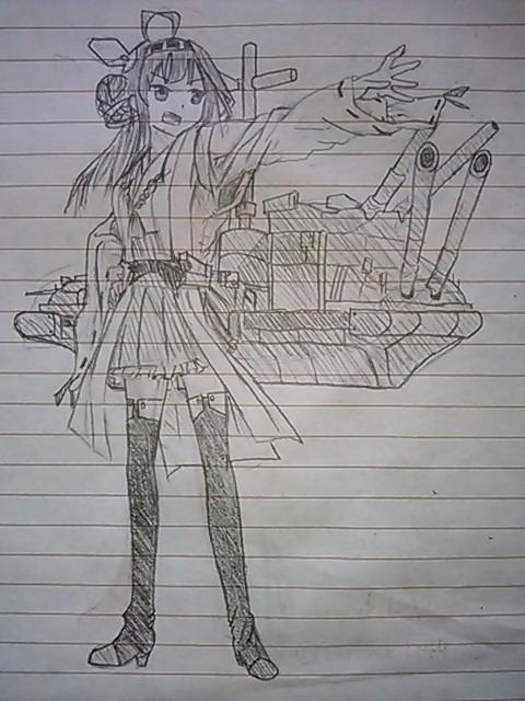 金剛 (戦艦)の画像 p1_37