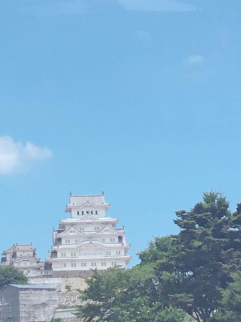 姫路城の画像(プリ画像)