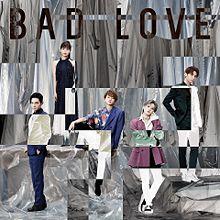 AAA     BAD LOVEの画像(badLoveに関連した画像)