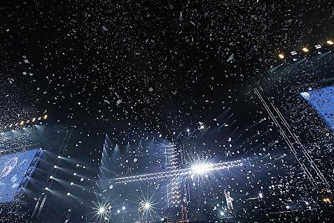 AAA DOME TORE 2019 +PULSの画像 プリ画像