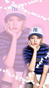 ジョンヨン♡Aの画像(twiceジョンヨン ロック画面に関連した画像)