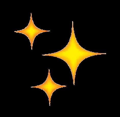 キラキラ絵文字 に対する画像結果