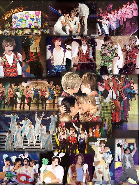 ♡JUMPing carnival♡ 保存☞いいねの画像(プリ画像)