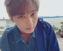 JUNの画像(Seventeenに関連した画像)