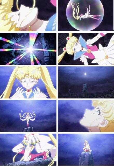 美少女戦士セーラームーン crystalの画像 プリ画像