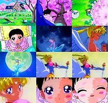 美少女戦士セーラームーンセーラースターズの画像(セーラースターズに関連した画像)