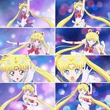 美少女戦士セーラームーンcrystal・Eternalの画像(セーラームーンcrystalに関連した画像)