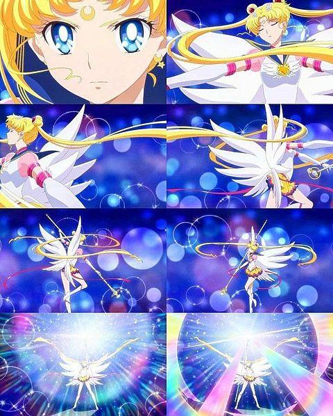 美少女戦士セーラームーンEternalの画像(プリ画像)