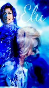 青薔薇のエリュの画像(宝塚に関連した画像)