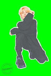 ジ ミ ンの画像(グク/うさぎ/マンネに関連した画像)
