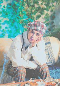 Taehyungの画像(かわいい/かっこいいに関連した画像)