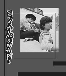 SEKAI NO OWARIの画像(なかじんに関連した画像)