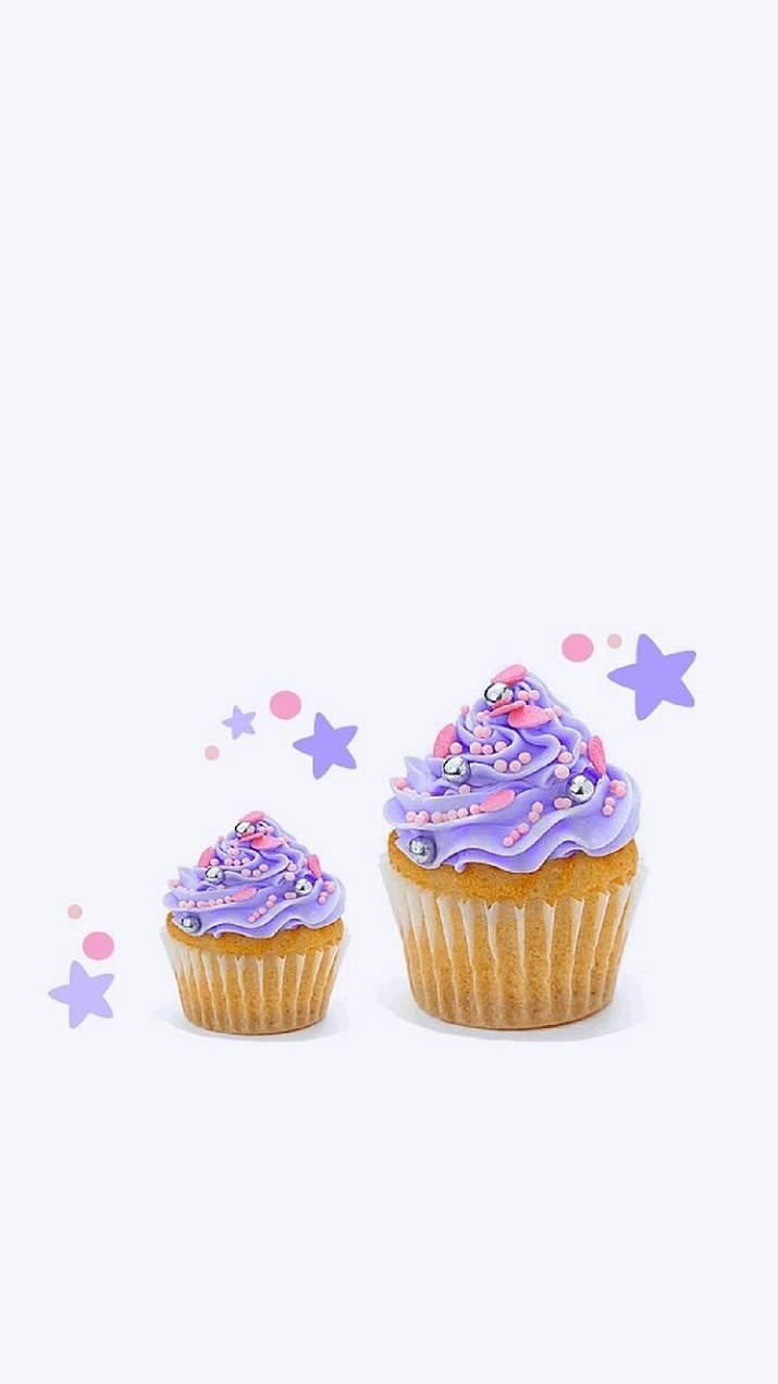 スイーツ カップケーキ 壁紙 完全無料画像検索のプリ画像 Bygmo