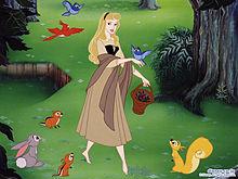 オーロラ姫の画像(プリ画像)