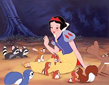 白雪姫の画像(プリ画像)