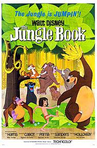 ジャングルブックの画像(プリ画像)