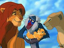 ライオンガード ライオンキング プリ画像
