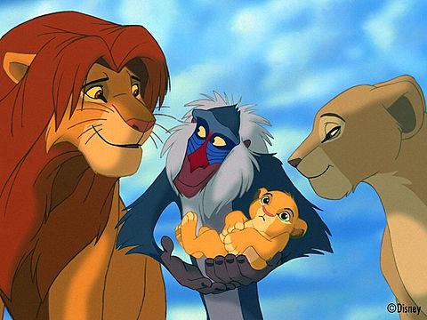 ライオンガード ライオンキングの画像 プリ画像
