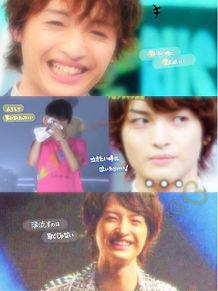 smile   part2の画像(北山宏光/藤ヶ谷太輔/横尾渉に関連した画像)