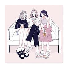病み 女の子イラストの画像106点6ページ目完全無料画像検索のプリ