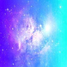 宇宙柄素材の画像(青 素材に関連した画像)