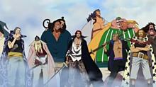 赤髪海賊団 プリ画像