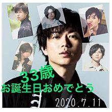 加藤シゲアキ様、お誕生日おめでとうございます。 プリ画像