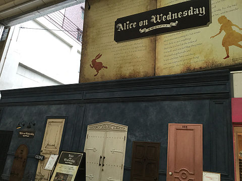 水曜日のアリスの画像(プリ画像)