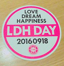 LDHの画像(中目黒に関連した画像)