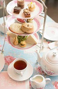 afternoon teaの画像(Afternoon Teaに関連した画像)