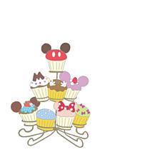 *ケーキ*の画像(ホーム画/トプ画/原画/素材に関連した画像)