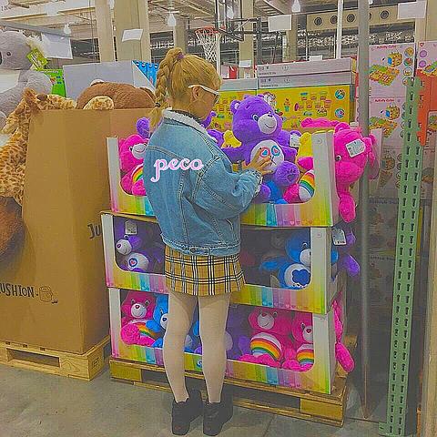pecoちゃん!の画像(プリ画像)