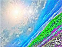 風景画の画像(プリ画像)