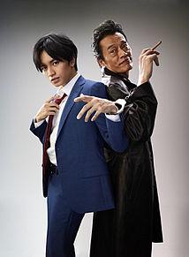 ドロ刑 -警視庁捜査三課-の画像(SexyZoneに関連した画像)