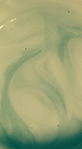 緑 プリ画像