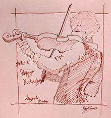太宰さん生誕祭の画像(ヴァイオリンに関連した画像)