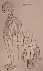 旧双黒 × 小学生の画像(旧双黒に関連した画像)