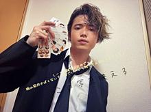 しーくん誕生日おめでとう!の画像(#中村海人に関連した画像)