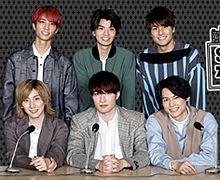 SixTONESのオールナイトニッポン サタデースペシャルの画像(ジェシーに関連した画像)