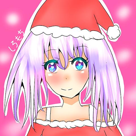 クリスマス絵の画像(プリ画像)