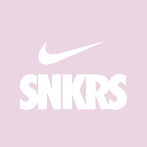 Nike SNKRSの画像 プリ画像
