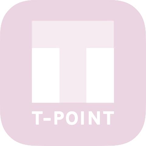 Tポイントアプリの画像(プリ画像)
