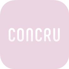 CONCRU コンクル プリ画像