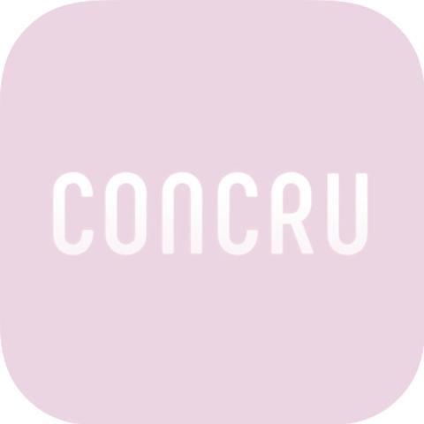CONCRU コンクルの画像(プリ画像)